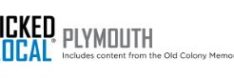 Wicked Local Plymouth logo